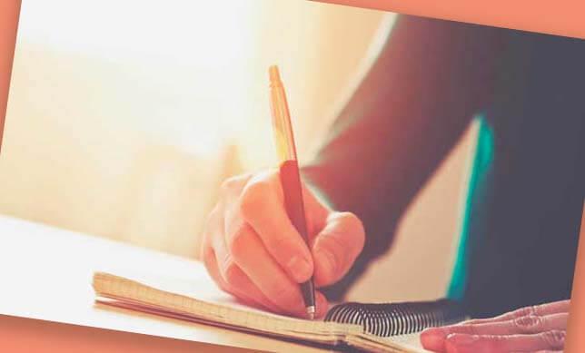 Carta Formal Para Un Amigo Ejemplo Como Se Hace Corta