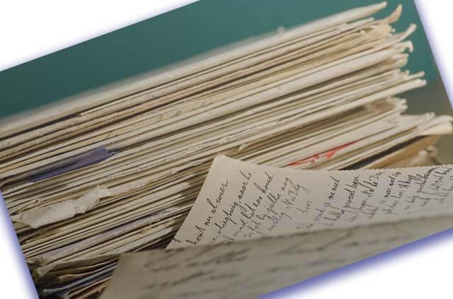 Carta Formal Qué Es Características Partes Y Ejemplo